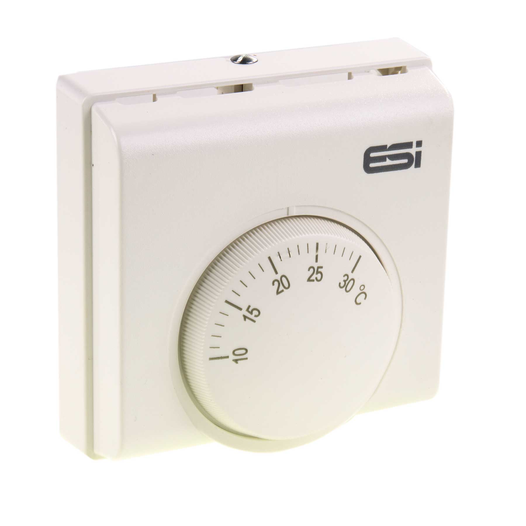 Esi Mechanical Room Thermostat Air Temperature Central