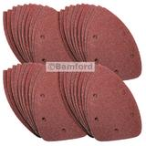 40 Mouse Sanding Sheets to Fit Bosch PSM 100 A