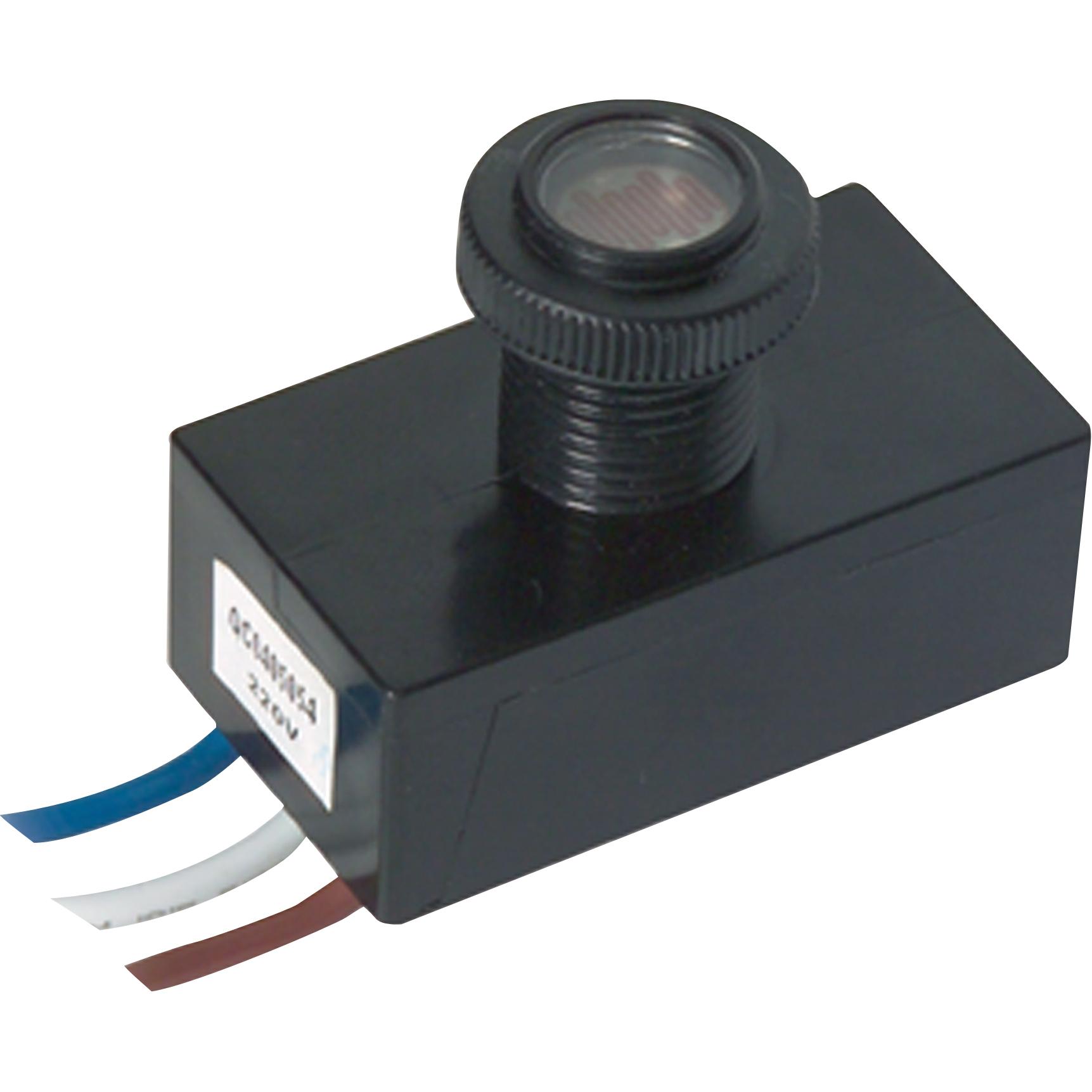 Diagram Knightsbridge Trrpc Remote Photocell Dusk To Dawn Sensor