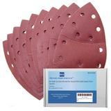 40 Bond Sanding Sheets For Bosch PSM 100A Detail Palm Sander 180 Grit (V Fine)