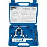 Draper 37870 BPF/KIT 7 Piece Brake Pipe Flaring Tool Kit