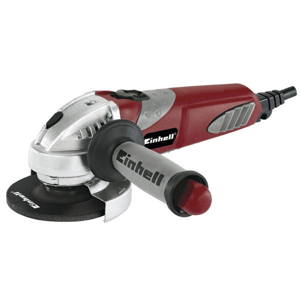 Product image for Einhell RT-AG115 115mm Mini Grinder   240 Volt
