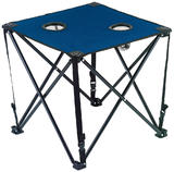 Draper 89467 Folding Square Camping Table