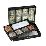 Masterlock Cash Box with Combination Lock