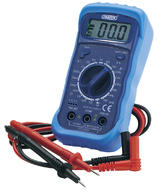 Draper 60792 Dmm1A Digital Multimeter With Light