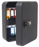 Sterling KC20C 20 Key Capacity Cabinet with Combination Lock