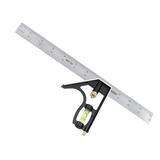 Draper 09253  DIY-Sc 300mm Combination Square