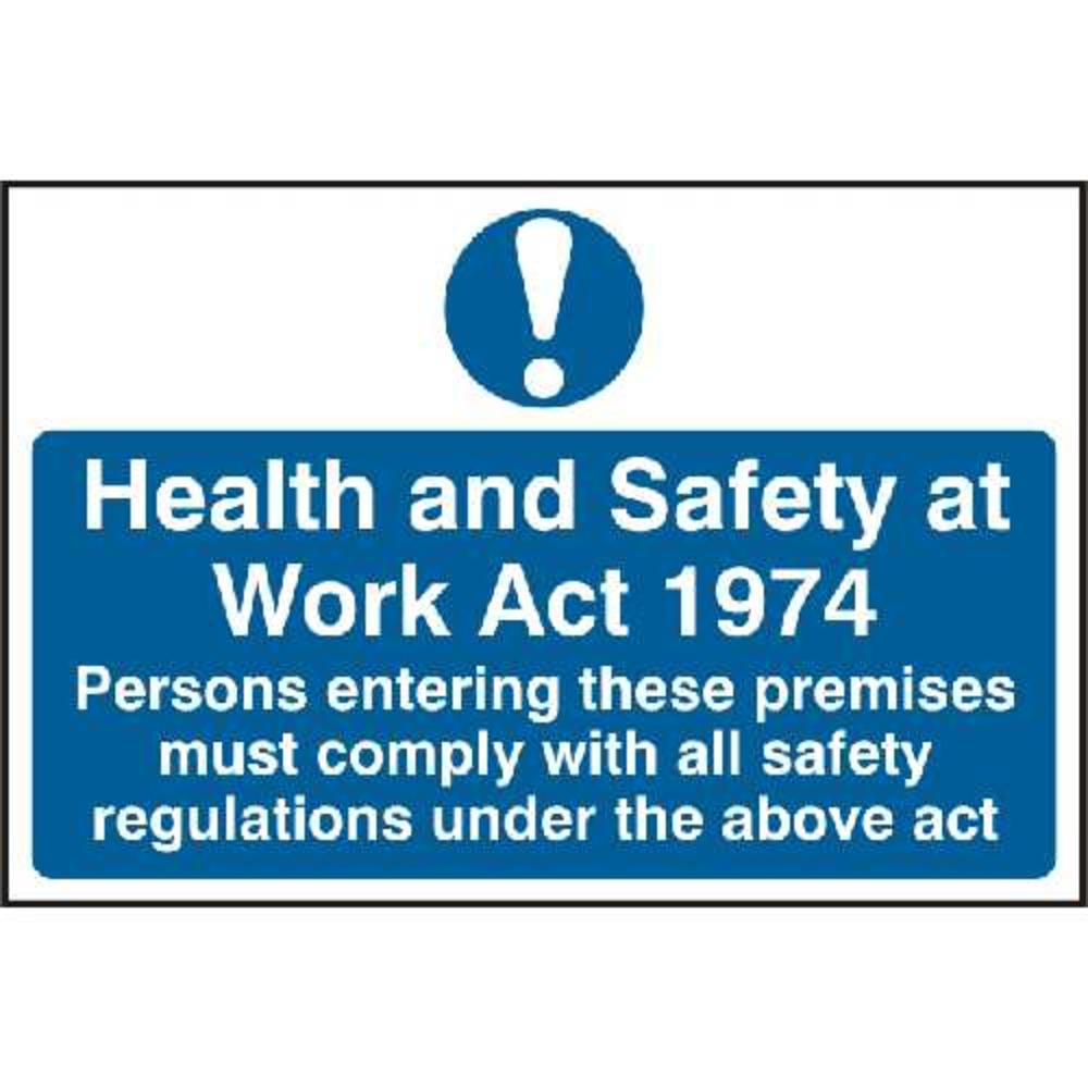 british legal framework for health and safety British broadcasting corporation home  the health and safety at work act 1974 is the primary piece of legislation covering occupational health and safety in.