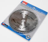 "Thumbnail 1 of 3 X Hilka Circular Saw Blades 8"" 205mm 30mm Bore, 25, 18, 16mm"