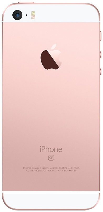 Sim Free Apple Iphone Se Gb