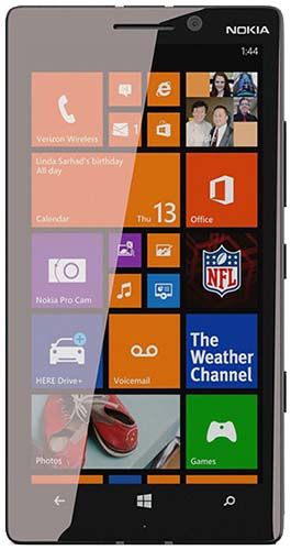 Nokia-Lumia-930-32GB-Unlocked-Sim-Free-Smartphone