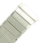 View Item 10-12mm Stainless Steel KREISLER Vintage Watch Band Lug