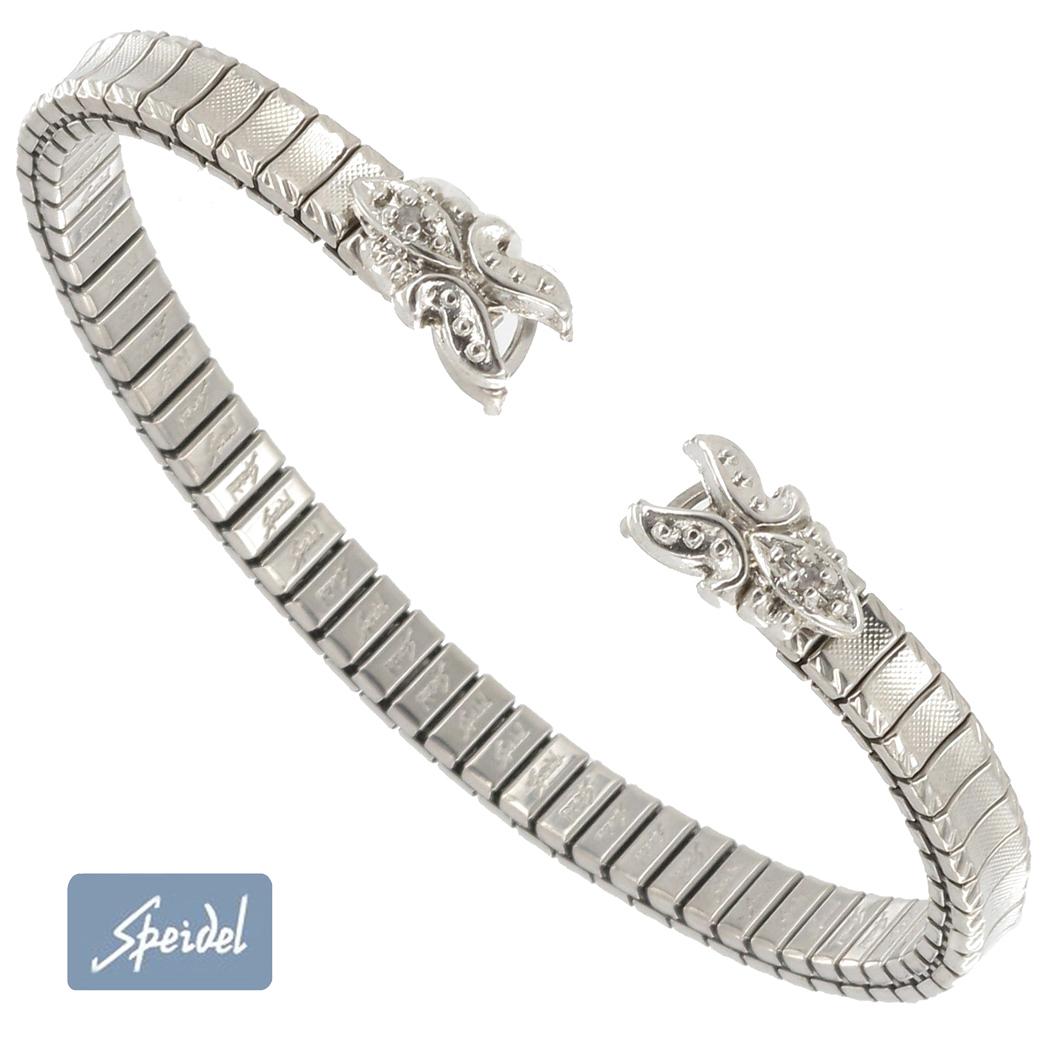 Silver Bracelet On Wrist More Information