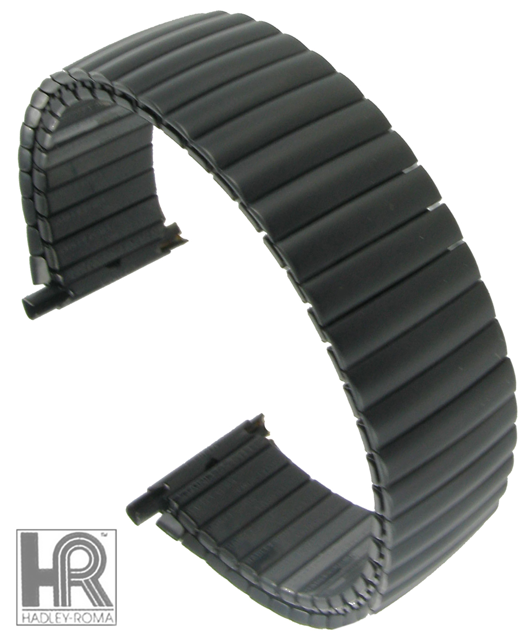 Wire Bands: 22mm Black PVD Expansion