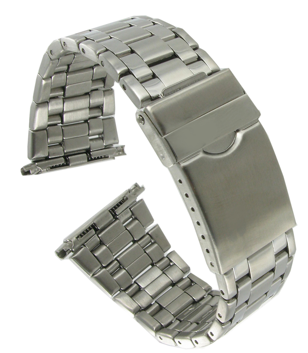 Permalink to 28mm Metal Watch Band