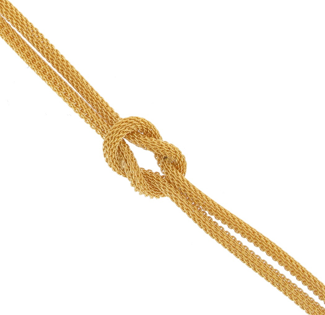 Chain Dog Collar With Clasp