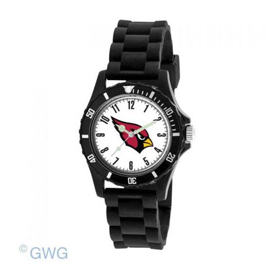 Arizona Cardinals Nfl Game Time Wildcat Juniors Black