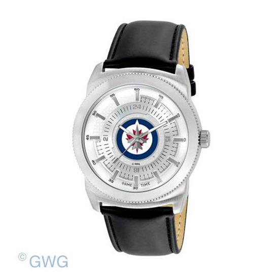 winnipeg jets nhl time vintage black s mto