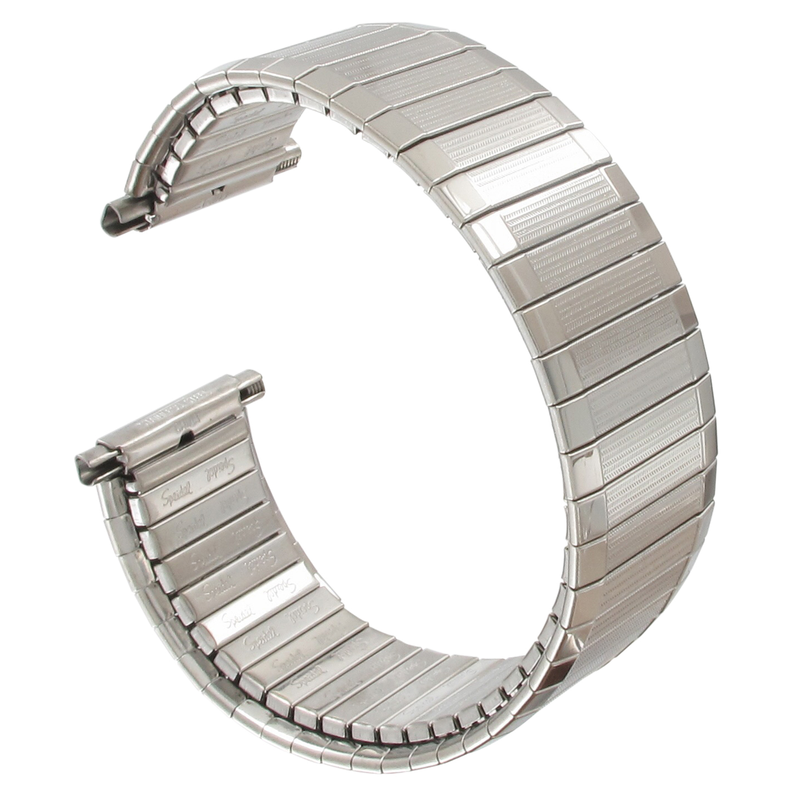 how to change steel watch band