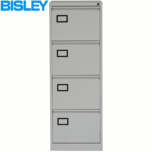 Bisley-Contract-Filing-Cabinets-2-3-amp-4-Drawers-Foolscap-Express-Delivery