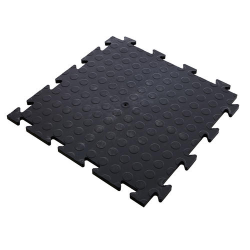 Interlocking vinyl floor tiles flooring heavy duty gym for Heavy duty vinyl flooring