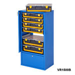View Item Van Racking System