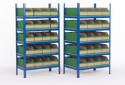 Shelving Picking Bays