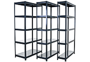 All Steel Shelving