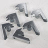 View Item Set of 6 Bay Joiners