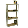 View Item Budget Shelving 100kg Bay