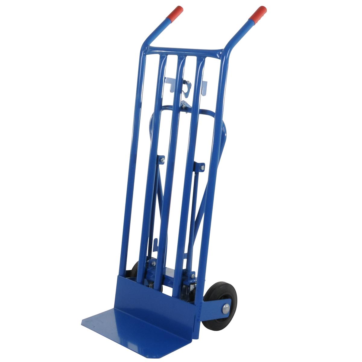 3 in 1 Sack Trolley Multi Truck Platform Barrow Cart Hand ...