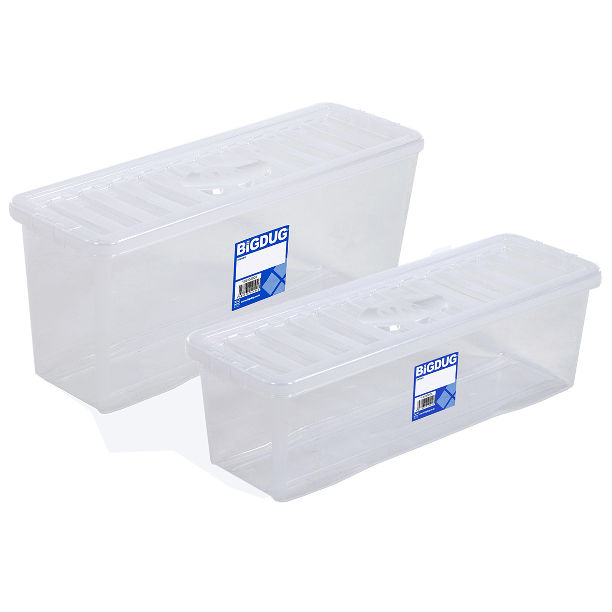 plastic cd dvd storage boxes box clear storage containers