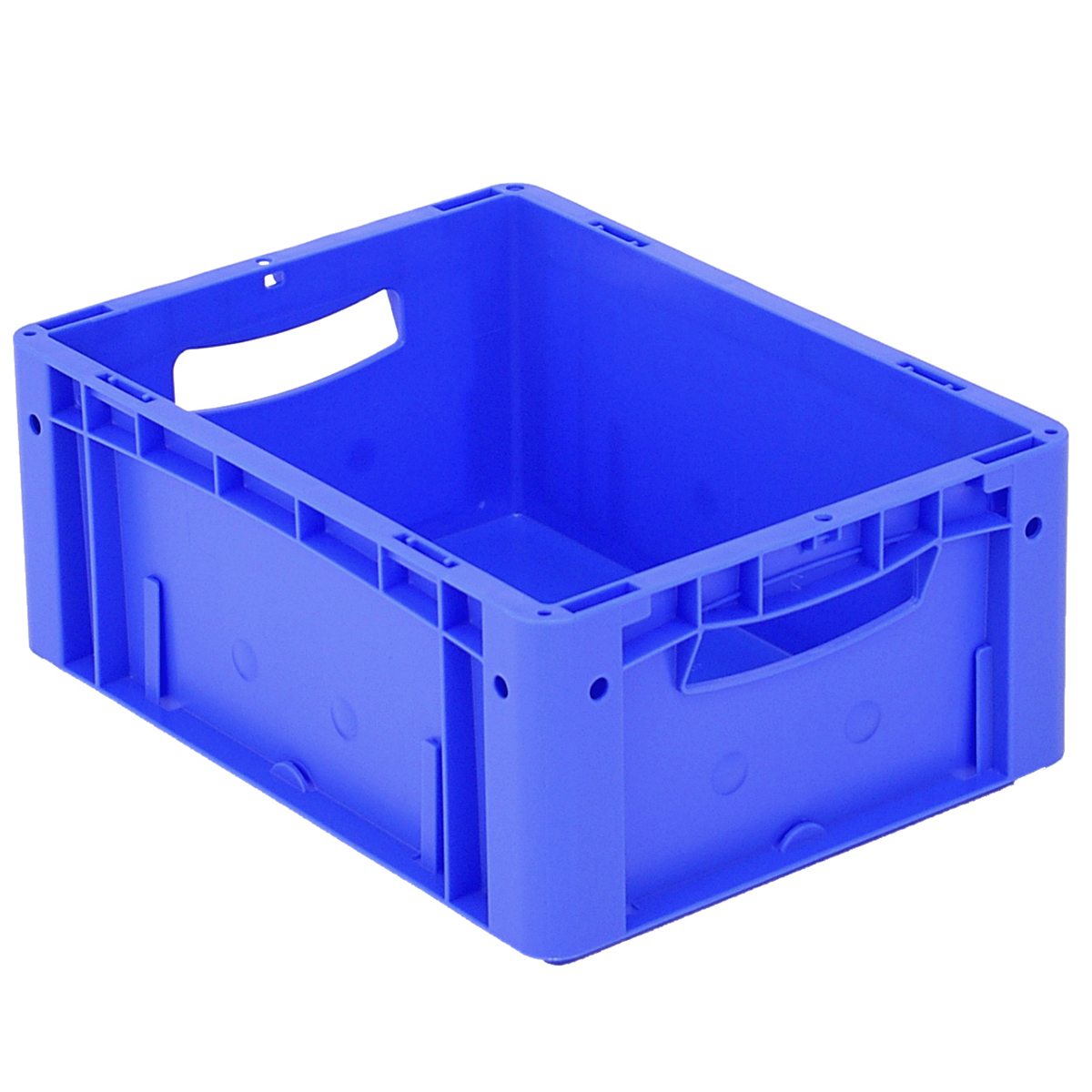 Stackable Plastic Storage Bins United Solutions Sb0119