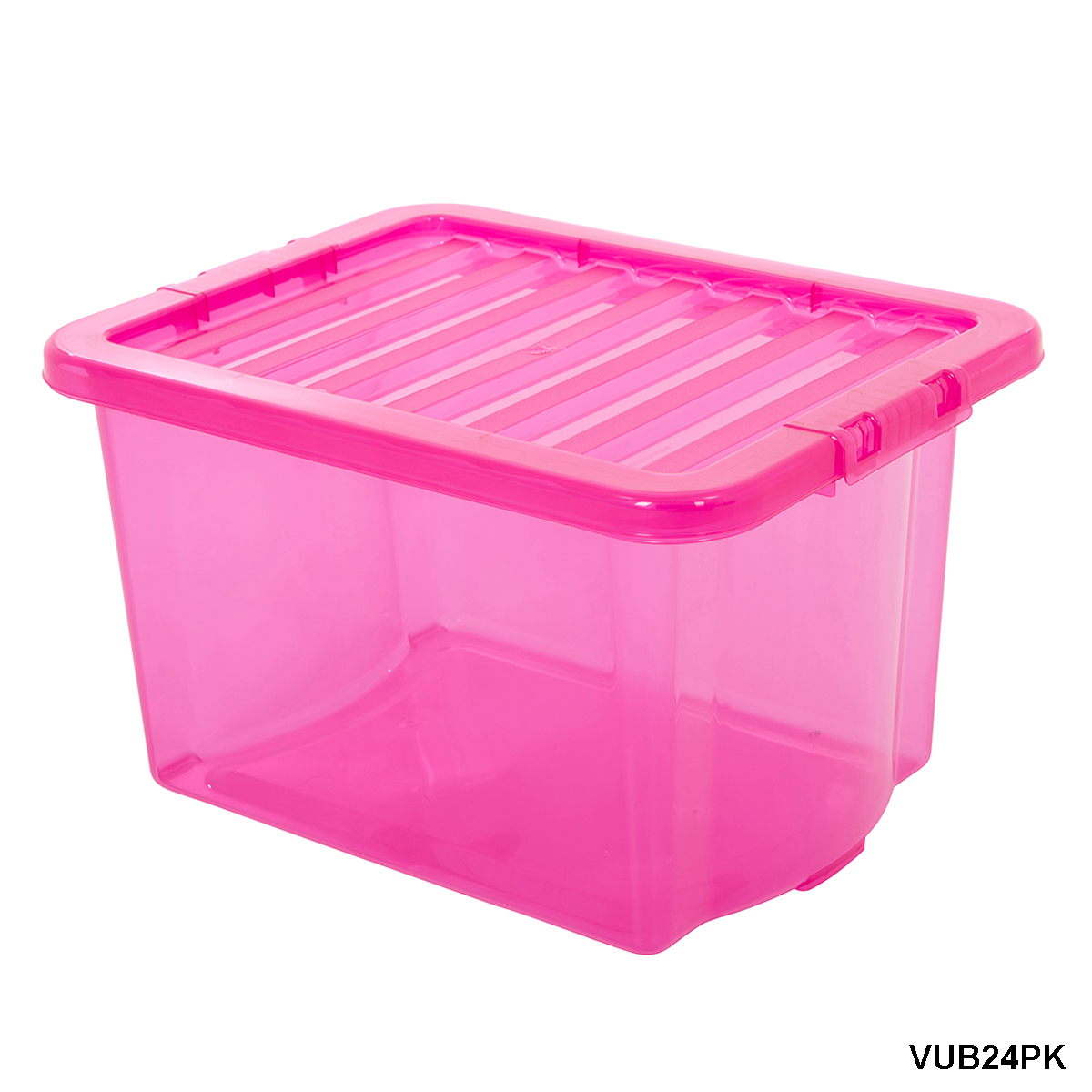 Beau Plastic Storage Containers