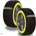 View Item Universal Multigrip. Size XL. Anti-skid Snow Sock And Ice Wheel Covers Tyre Grip