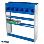 View Item Van Racking Wheel Arch Kit 5