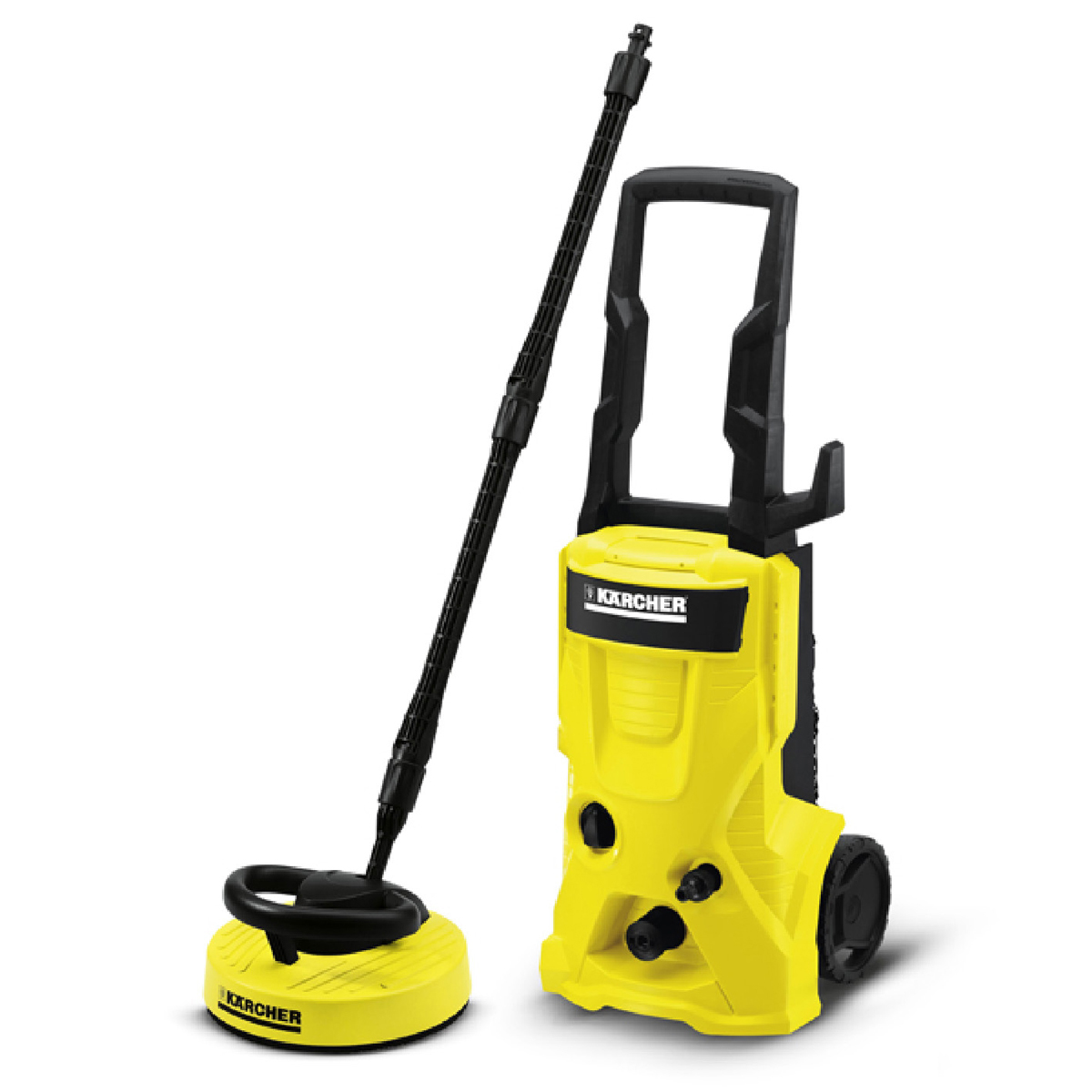 Karcher Pressure Washer K4.600 T200 Enlarged Preview
