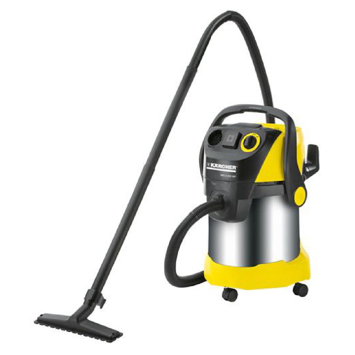karcher 240v domestic vacuum cleaner wd mp ebay. Black Bedroom Furniture Sets. Home Design Ideas