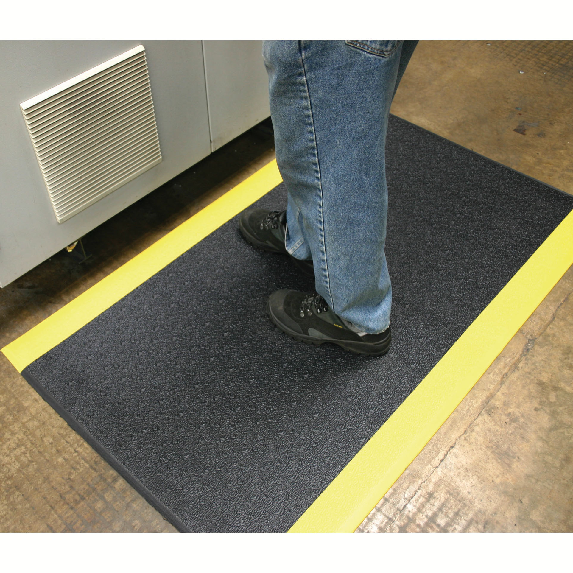 Orthomat Anti Fatigue Safety Mat 0.9 x 1.5m