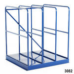 View Item Full Height Sheet Rack - 1220h x 1080w x 1015d mm