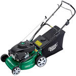 View Item Draper 08401 Expert 4hp 400mm Petrol Mower