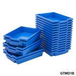 Gratnells Mega Deal Shallow Tray Packs Thumbnail 2