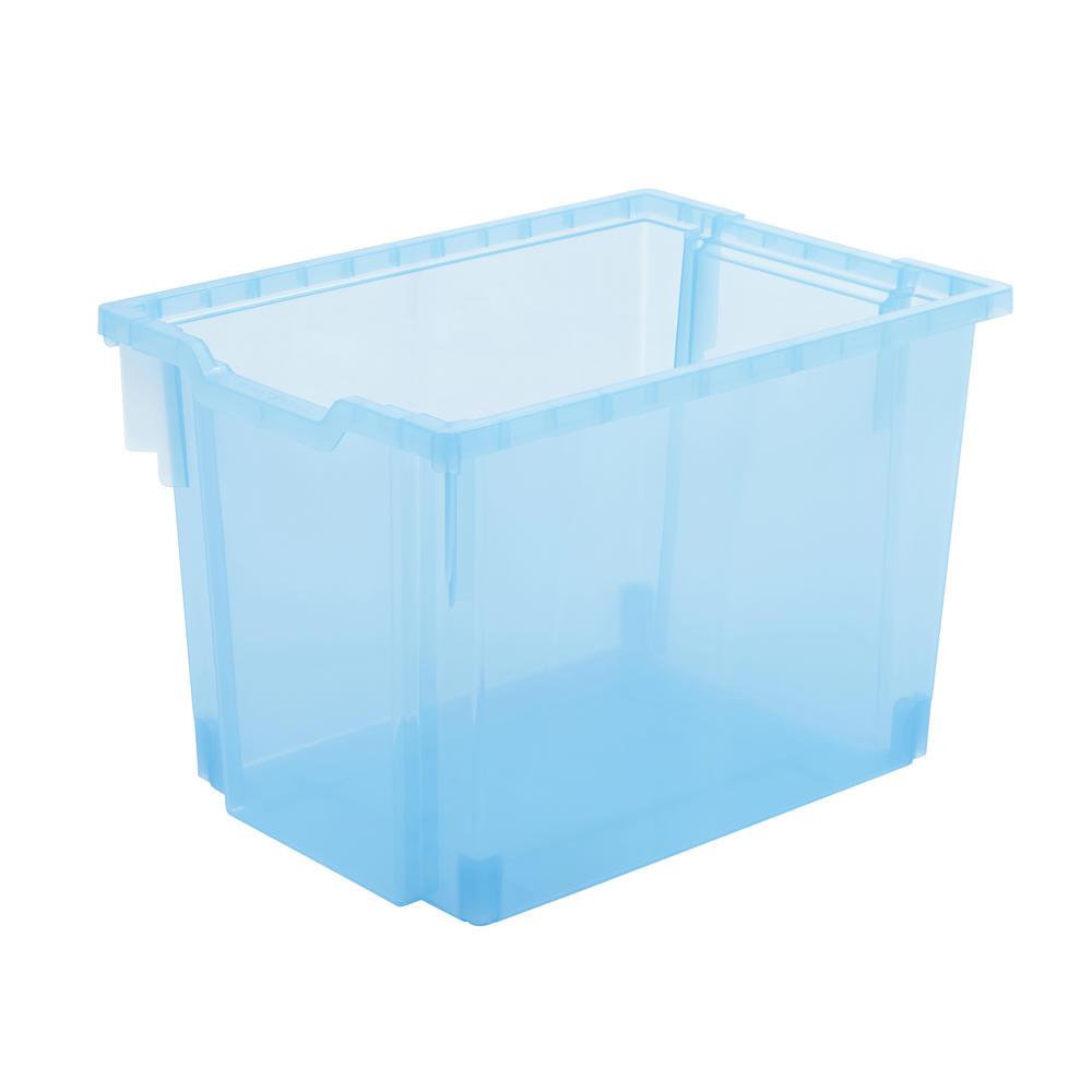 Gratnells Jumbo Plastic Trays
