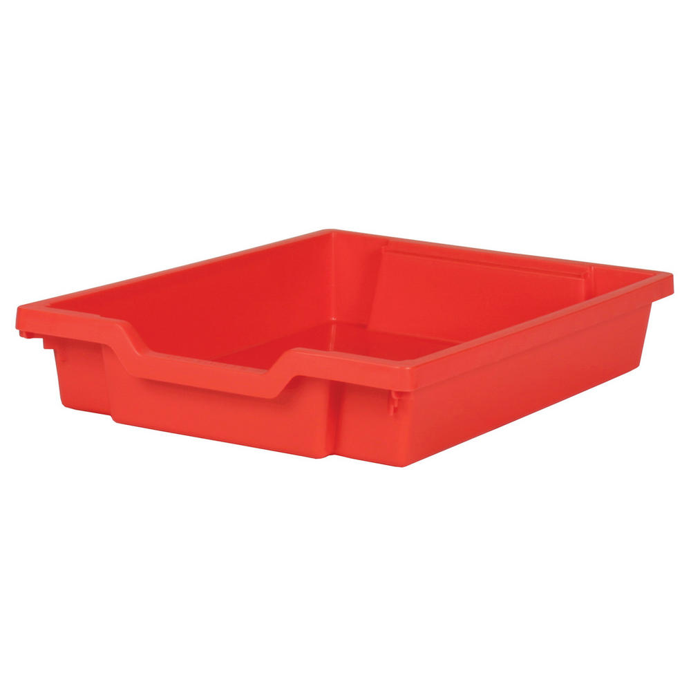 Gratnells Shallow Plastic Trays