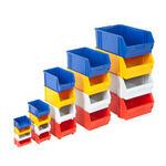 Value Plastic Parts Bins Thumbnail 1