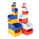 Value Plastic Parts Bins Thumbnail 2