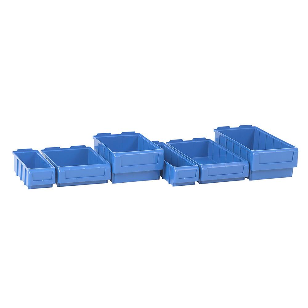 Standard Shelf Bins