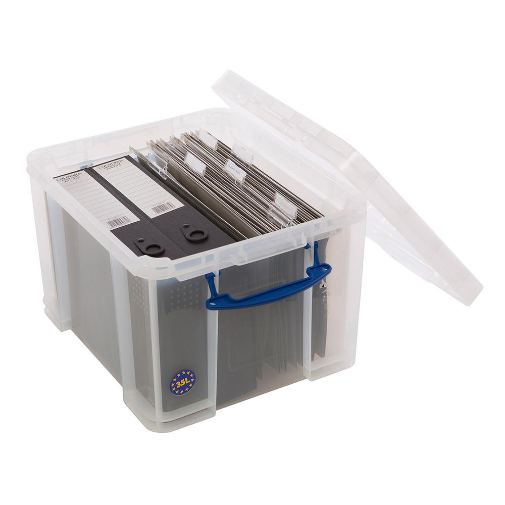 Really Useful Box 35 Litre Capacity