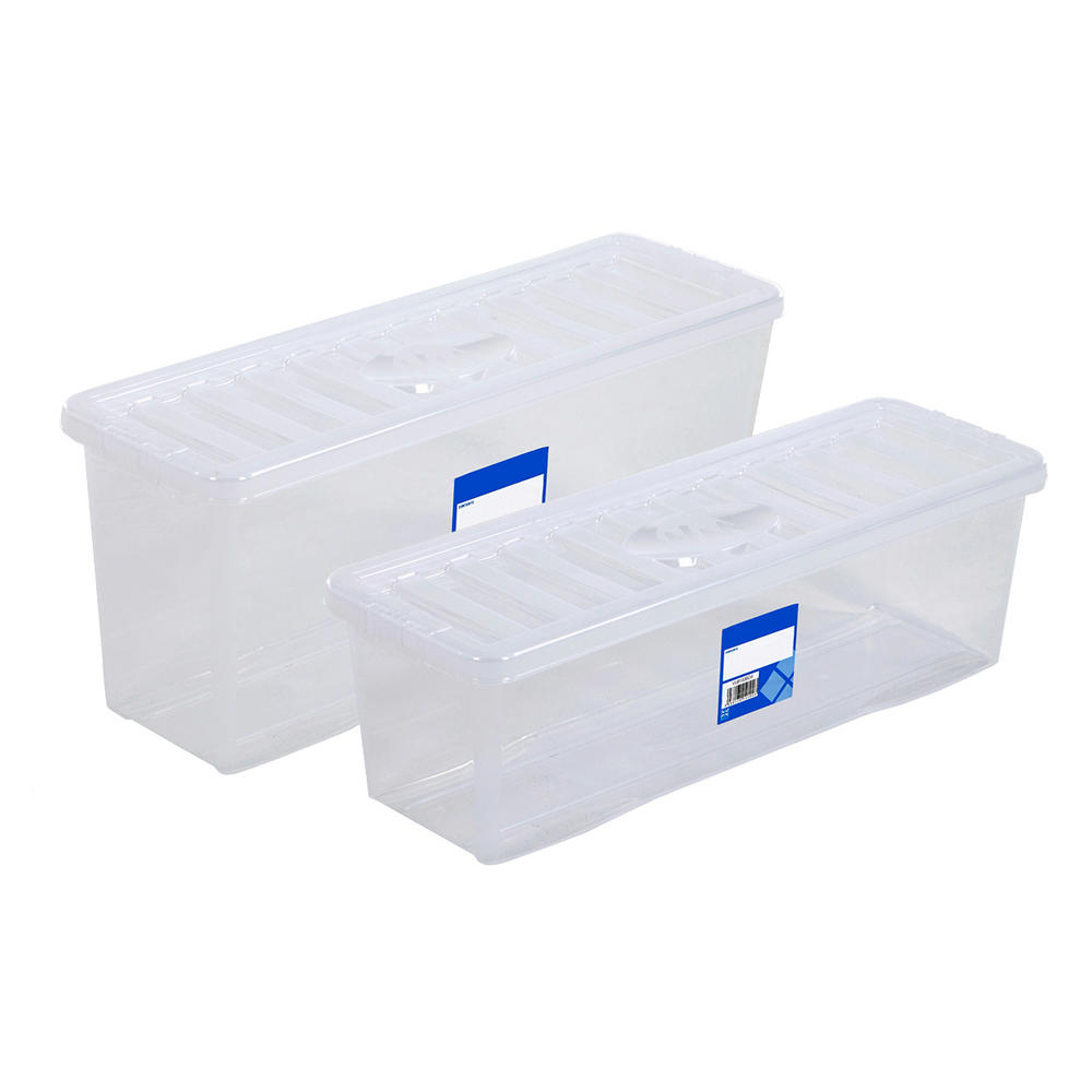 CD & DVD Plastic Boxes