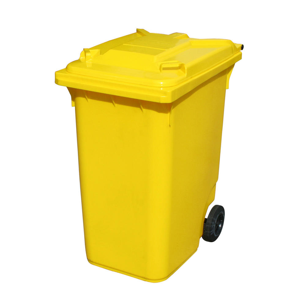 how to get green waste bin ormeau